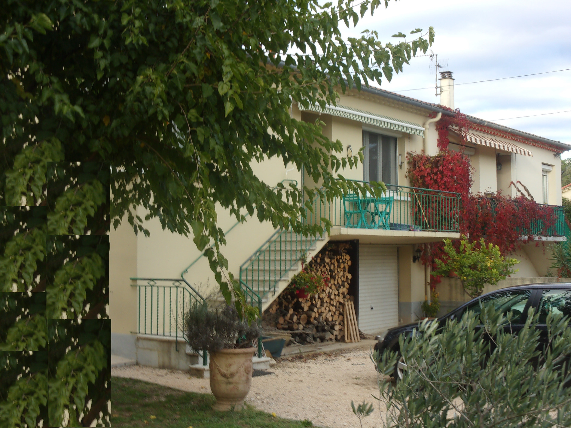 Constructeur maison individuelle ales for Constructeur maison individuelle essonne 91